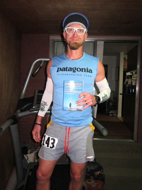 jeff browning before 2012 Wasatch 100