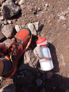 Patagonia Everlong Trail running shoe